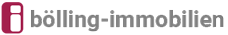 bölling-immobilien e.K. Diplom-Betriebswirt Matthias Bölling - Logo